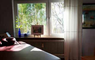 Erholung und Entspannung - Heilpraxis Karin Concemius in Kirkel
