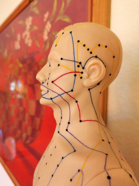 Akupunktur und Akupressur - Praxis Concemius in Kirkel