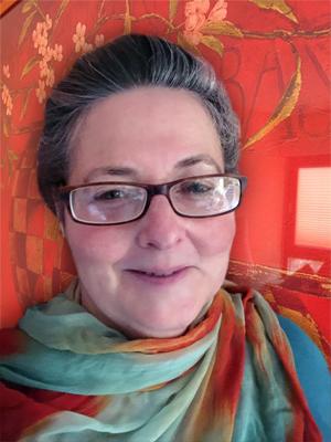 Karin Concemius - Heilpraktikerin