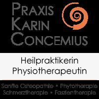 Praxis Karin Concemius Logo